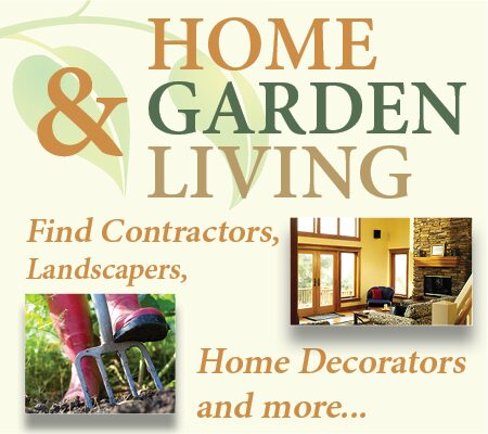 AM Home & Garden Living Ad