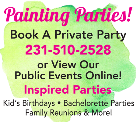 Inspired Parties