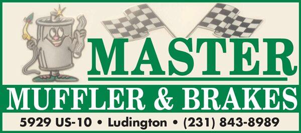 Master Muffler & Brakes