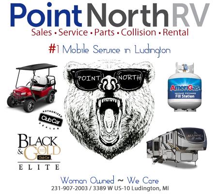 Point North RV