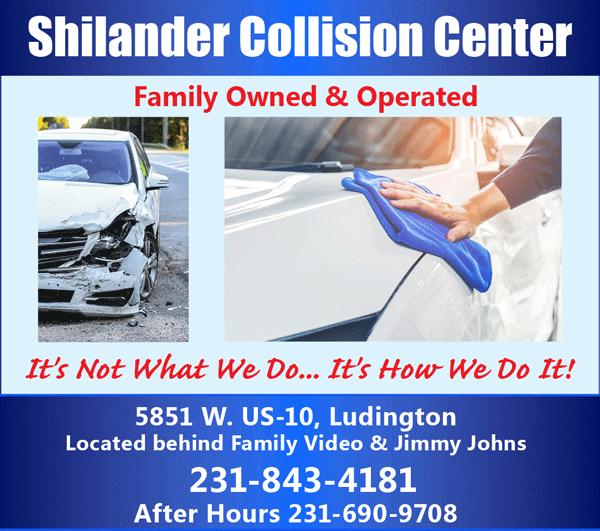 Shilander Collision Center