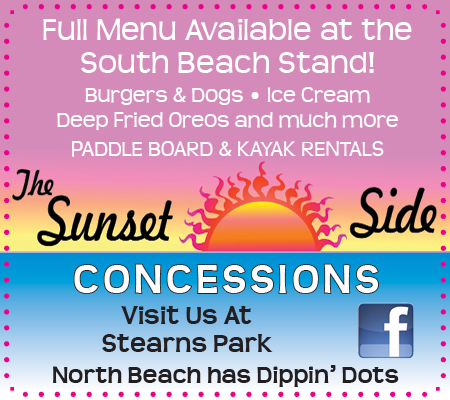 Sunset Side Concessions